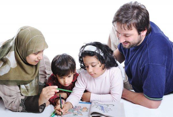 Влияние родительского воспитания на тип религиозной ориентации