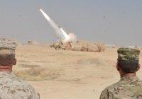 «Хезболла»: США не дают уничтожить ИГИЛ