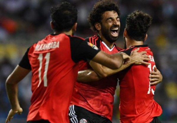 Благодаря победе египтяне на 4 очка оторвались от сборной Уганды и теперь недосягаемы для преследователей