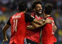 Впервые за 28 лет Египет вышел на чемпионат мира