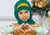 В Бугульме стартовал детский клуб «Юная мусульманка»