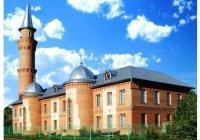 В Буинском медресе пройдет всероссийская конференция