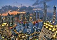 Первую в мире виртуальную границу получит Дубай