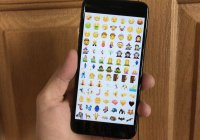 На iPhone появится эмодзи в хиджабе (ФОТО)