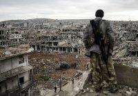 Сирия обвинила США в поставках оружия ИГИЛ и «ан-Нусре»