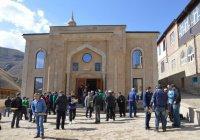 В Дагестане воссоздали уникальную мечеть