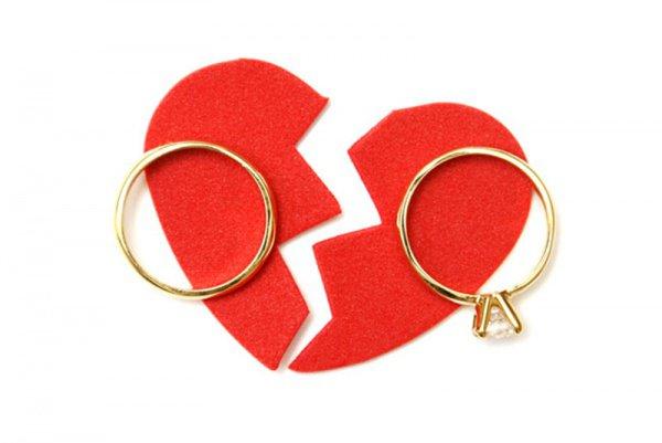 При этом отрицательный опыт родителей часто способствует разрушению брака у детей сильнее других поводов