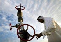 Саудовская Аравия рекордно сокращает экспорт нефти