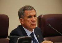 Заседание антитеррористической комиссии прошло в Татарстане