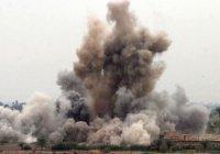 Уничтожена экономическая инфраструктура ИГИЛ в Сирии