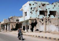 США обвинили в имитации борьбы с ИГИЛ