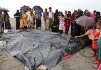 Возросло количество утонувших в Бангладеш мусульман-рохинья