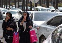 Мировые автобренды нацелились на мусульманок