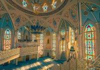 Зампремьер-министра Узбекистана посетил мечеть «Кул Шариф»