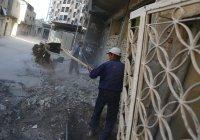 Россия может помочь восстановить экономику Сирии