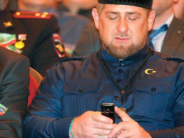 Рамзан Кадыров произвел кадровые перестановки вЧечне