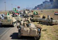 Ирак объявил о полном освобождении Эль-Хувейджи от ИГИЛ