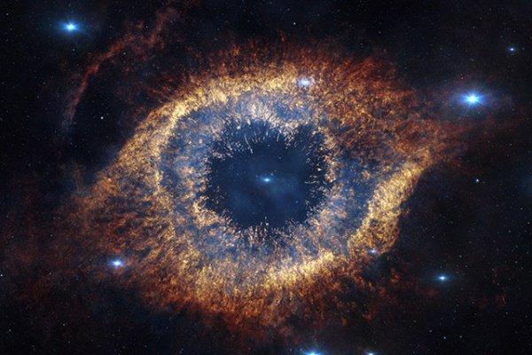 Пропавшая половина материи в разы плотнее, чем в среднем во Вселенной