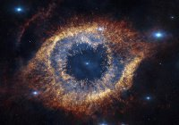 Ученые обнаружили недостающую половину Вселенной