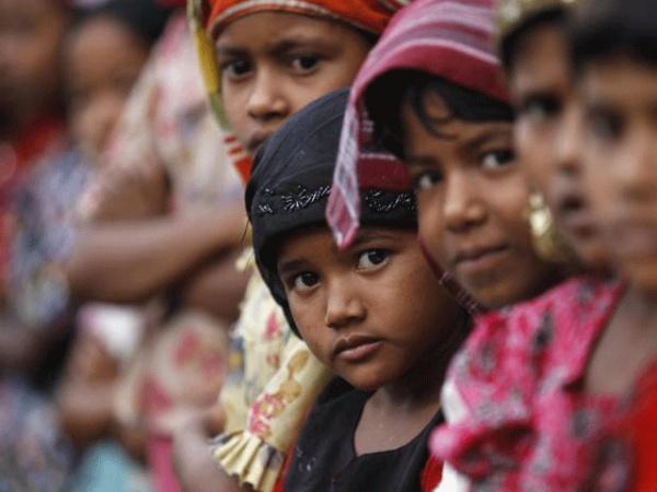 Дети видели убийства, пытки, смерть своих родителей, уничтожение своих домов