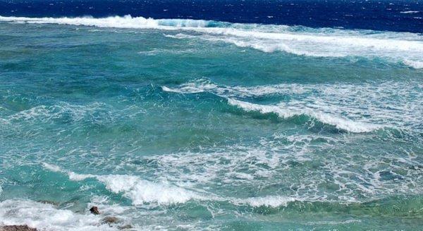 «Вот Мы разверзли для вас море, спасли вас и потопили род Фараона, тогда как вы наблюдали за этим»
