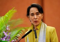 Мьянма предприняла пиар-ход по примирению мусульман и буддистов