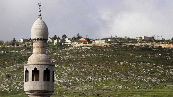 Звуки призыва к намазу беспокоят еврейских поселенцев