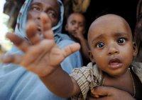 Названа возможная причина нападения на мусульман в Мьянме