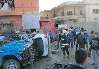 Террорист взорвал себя в кафе в Ираке