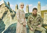 Дочь Рамзана Кадырова проведет шоу возле Кремля