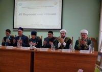 В Казани стартовали «Якуповские чтения»