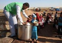 В Сирии миллионы людей нуждаются в гуманитарной помощи