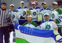 В КХЛ планирует вступить клуб из Узбекистана