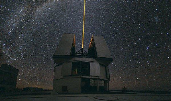 Новую SMCN 2016-10a ученые признали ярчайшей звездой в галактике и одной из самых ярких в видимой части Вселенной