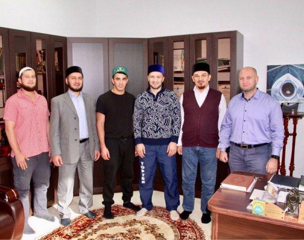 В конце сентября мусульманин выиграл турнир «World Cup Diamond» в Анапе
