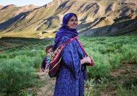 22 уникальные фотографии о жизни в мусульманской деревне