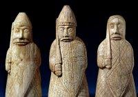 Археологи нашли доказательства близости викингов к исламу