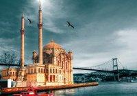 Мечеть, ради совершения намаза в которой султаны специально переплывали Босфор