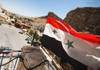 92% территорий Сирии свободны от ИГИЛ