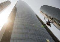 В ОАЭ за дорожным движением будут следить «соколы»