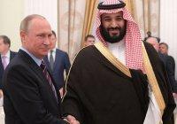 Суперзадача для России на Ближнем Востоке