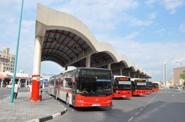 Сейчас ведется подготовка к выбору базы для гибкой маршрутизации и планирования движения автобусов