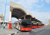 Приложение для вызова автобусов появилось в Дубае