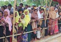 Бангладеш запретила деятельность гуманитарных организаций