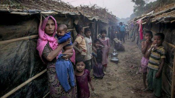 Фелтман проведет консультации для решения экстренных вопросов в тесном сотрудничестве с властями Мьянмы