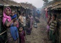 ООН едет в Мьянму для помощи мусульманам