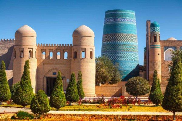 ООН поможет Узбекистану в борьбе с экстремизмом