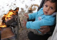 На Ближнем Востоке миллионы беженцев находятся под угрозой