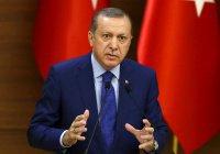 Президент Турции: США лгут всему миру