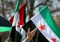Сирийская оппозиция поблагодарила Россию